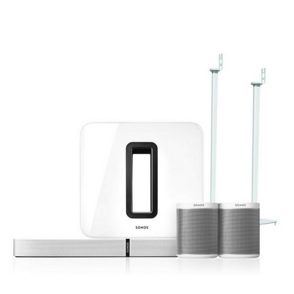 Sonos Playbase 5.1 Home Cinema System