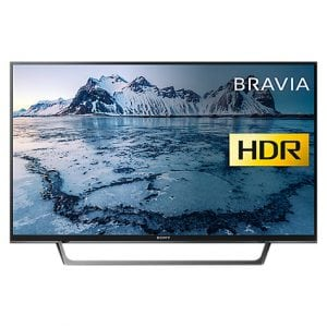 Sony Bravia 32WE613 review