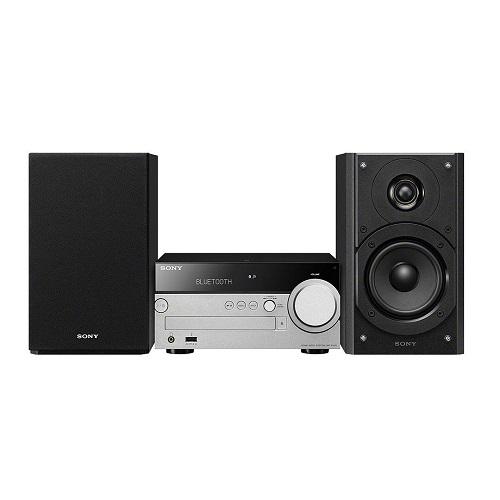 Sony CMT-SX7B Micro Hi-Fi System