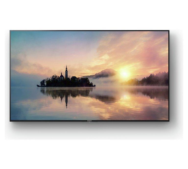 Sony KD49XE7073SU Ultra HD 4K