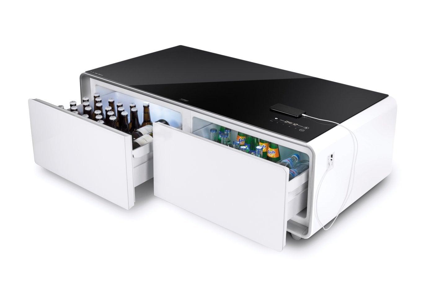 Caso Sound & Cool Lounge Table CS790