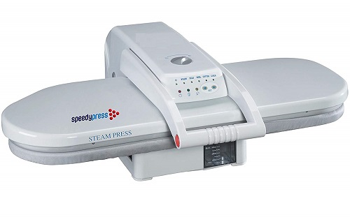 Speedypress PSP202E Steam Ironing Press