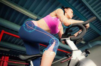 Spinning Bike Versus Exercise Bike