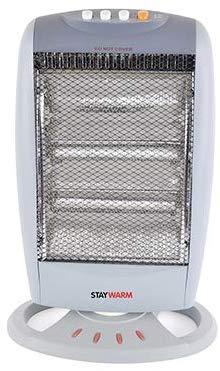 STAYWARM Compact Halogen Heater