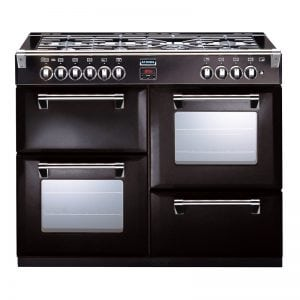 Stoves RICHMOND 1100GT Black