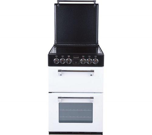 Stoves Richmond 550E 55cm Double Oven Electric Mini