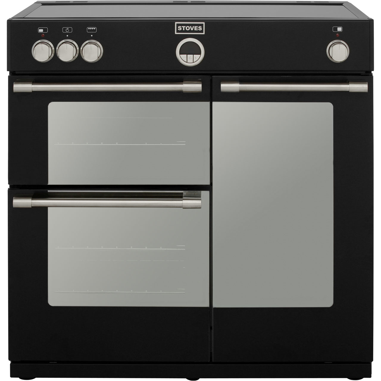 Stoves STERLING900Ei 90cm Electric Range Cooker Review