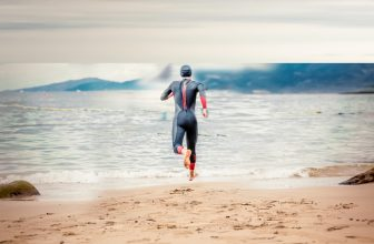 Swimming vs. Running Calories Burned, Fat Burn