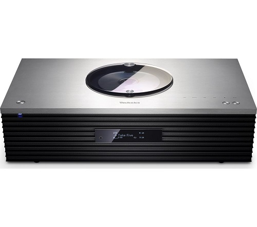 TECHNICS OTTAVA FORTE SC-C70 All-in-One Music System