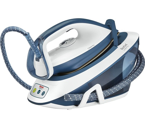 TEFAL Liberty SV7030 Steam Generator Iron