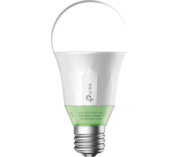TP-LINK LB110 Smart WiFi LED Bulb
