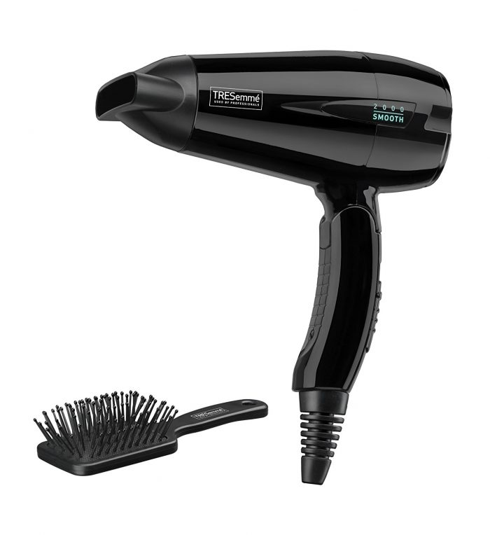 TRESemme Travel Dryer