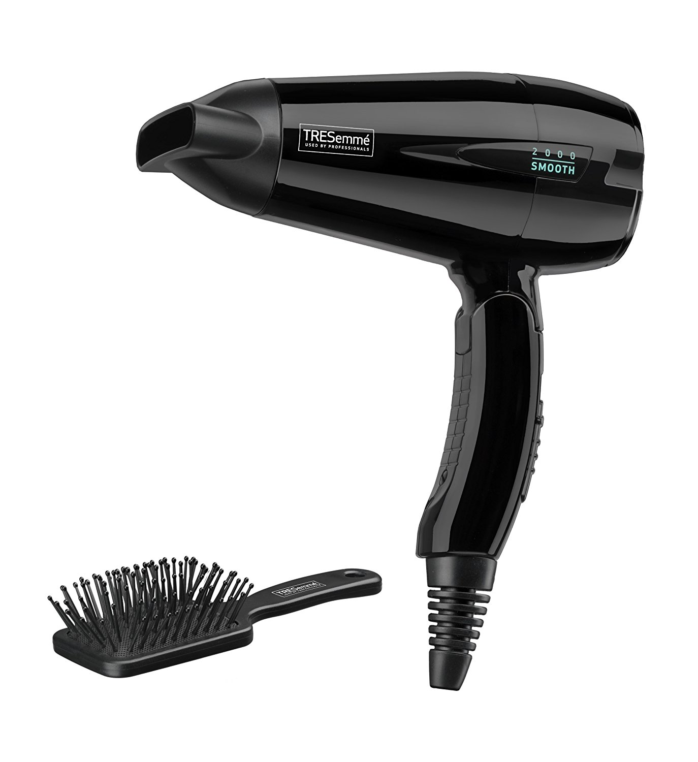 TRESemme Travel 2000 Dryer Review