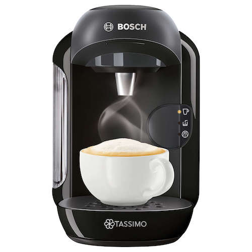 Tassimo Vivy II Coffee Machine by Bosch