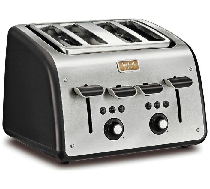 Tefal Maison 4 Slice Toaster
