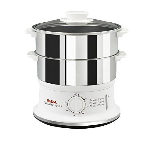 Tefal VC145140 Convenient Series Steamer