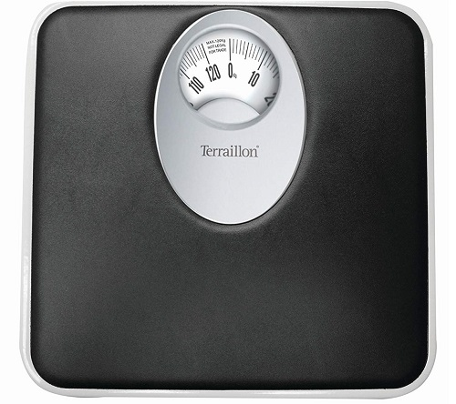 Terraillon Mechanical Bathroom Scales