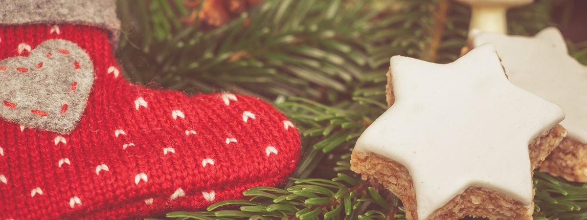 The Best Christmas Hamper 2018