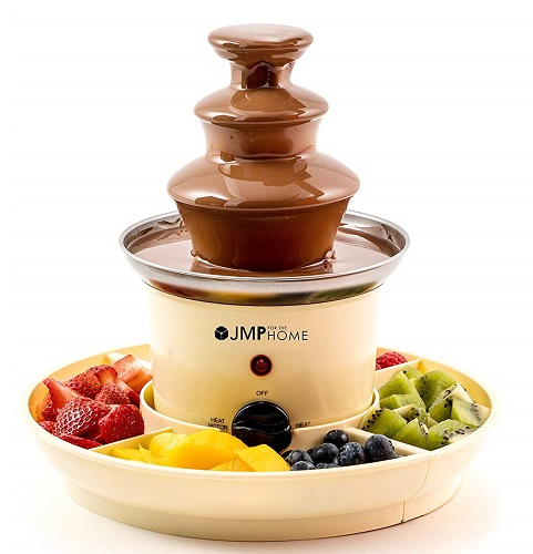 The Home Chocolate Fountain