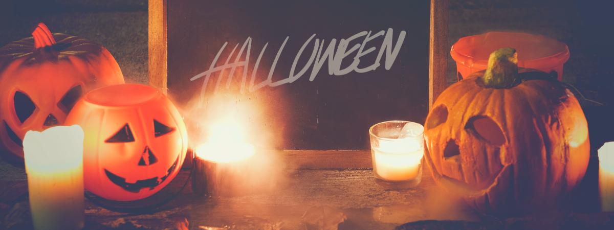 The Spookiest Halloween Cake Recipes 1