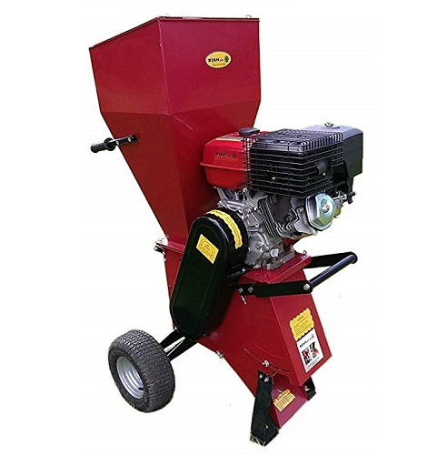Titan Pro Garden Chipper Shredder TP7chip