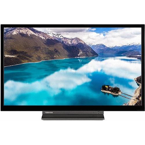 Toshiba 24WD3A63DB Smart TV/DVD Combi