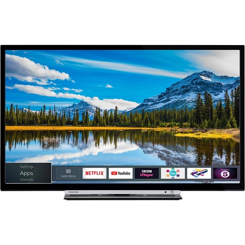 Toshiba 32W3863DB 32″ Smart TV