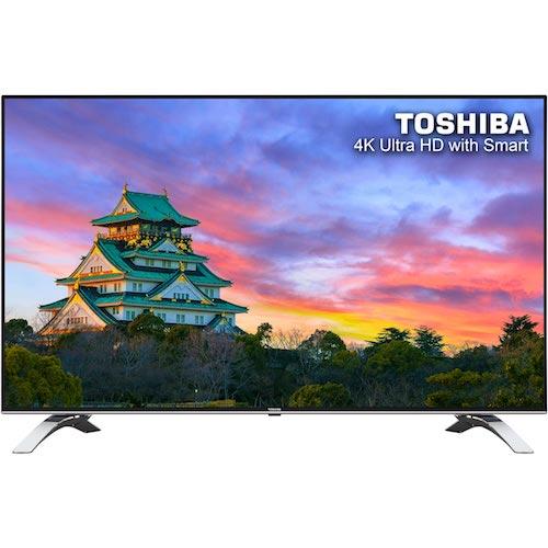 Toshiba 55U6663DB