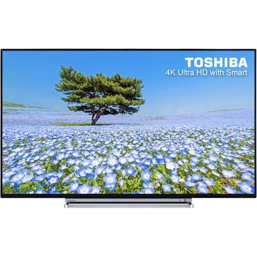 Toshiba 65U6763DB