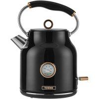 Tower Bottega T10020 Rapid Boil Traditional Kettle