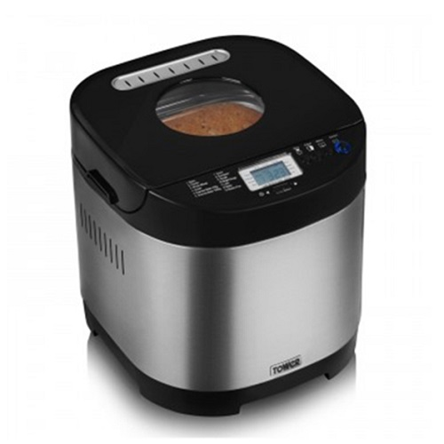 Tower T11001 Digital Bread Maker