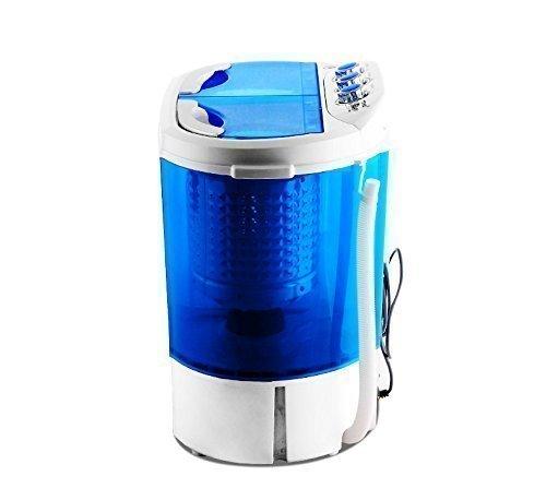 Twin Portable 3.6kg Washing Machine