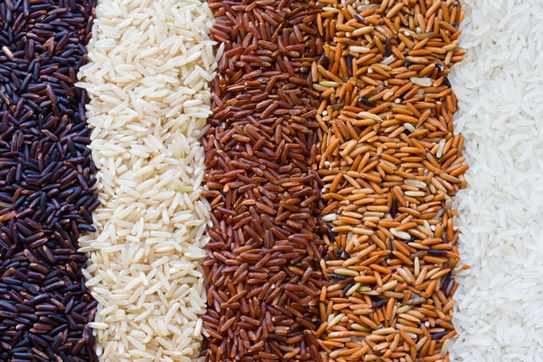 Type of Rice You Cook and Other Cooking Needs