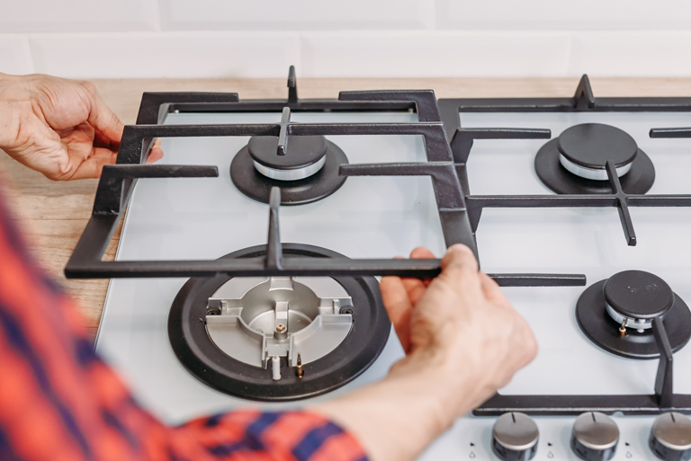 Types of Hobs