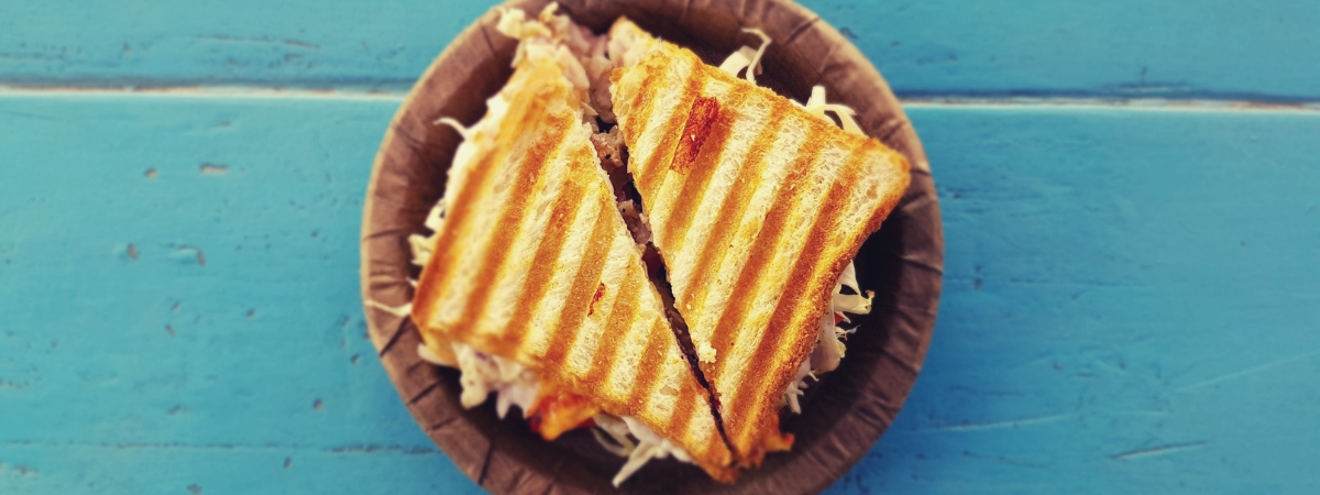 Best Toasted Sandwich Recipes For Your Health Grill