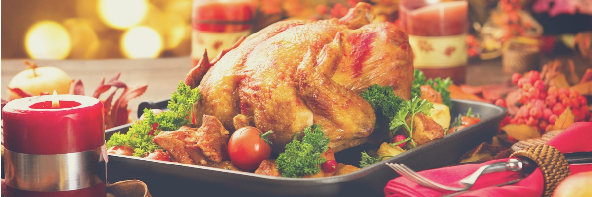 What To Do With Your Leftover Turkey at Christmas