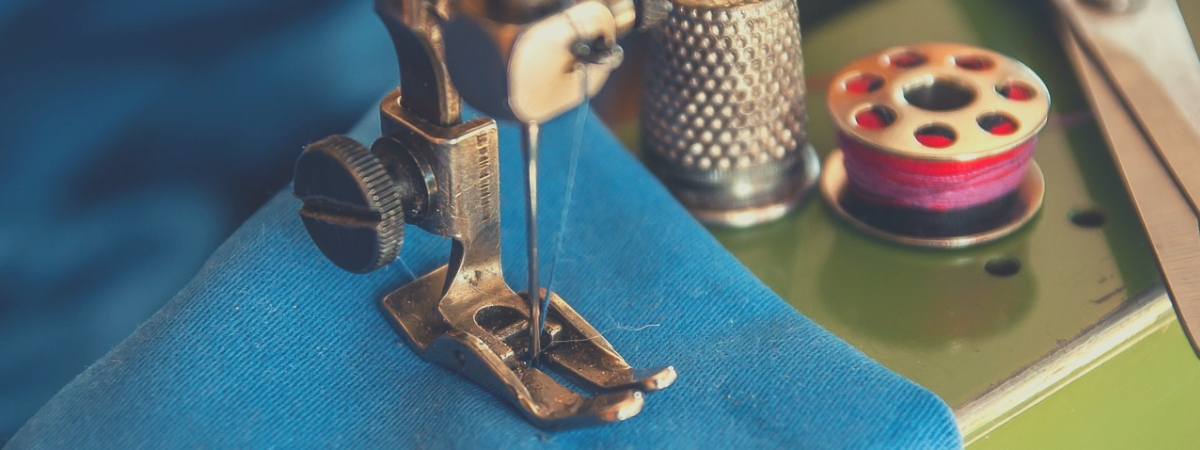 How To Clean Your Sewing Machine (And Keep It That Way)