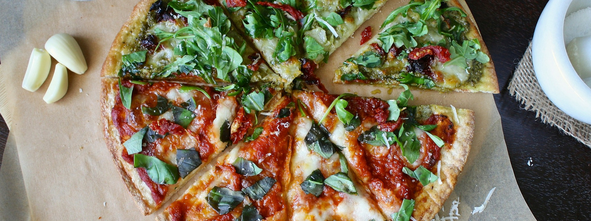 Best Vegan Pizza Recipes
