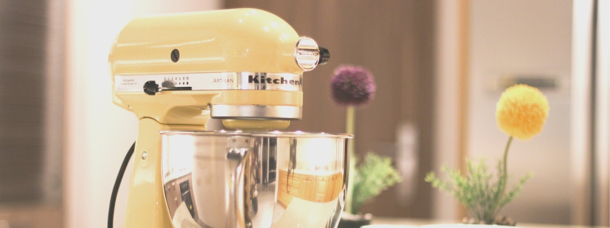 Best KitchenAid Stand Mixer Accessories