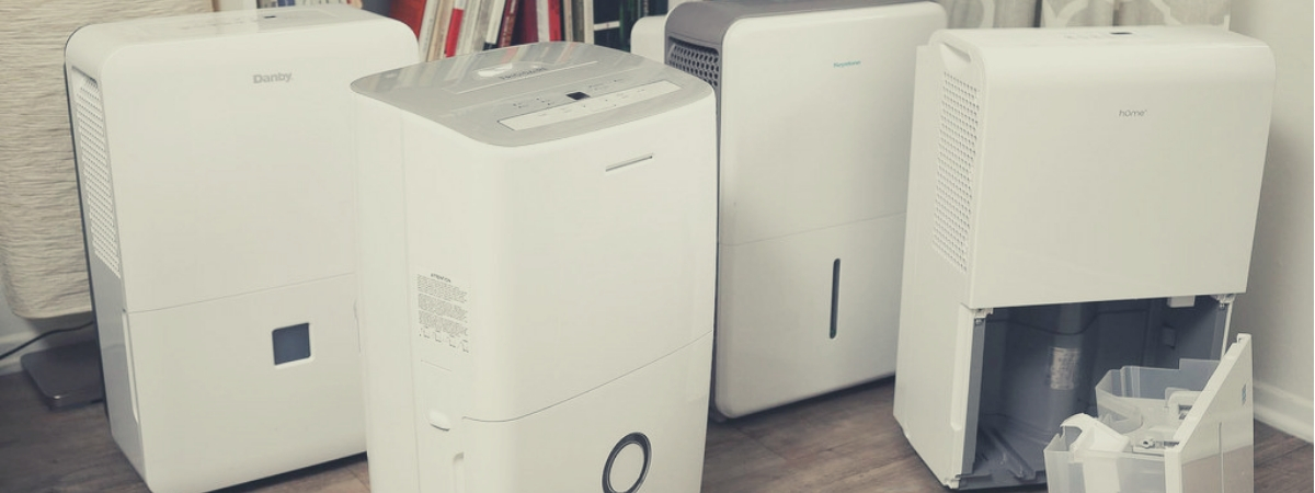 How To Properly Clean Your Dehumidifier
