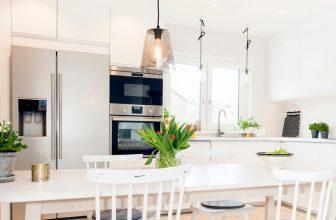 Upgrade Your Kitchen Electricals