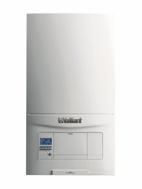 Vaillant Ecofit Pure 835 Combination Boiler
