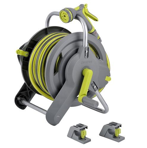 Verve Primoflex Freestanding Hose Cart
