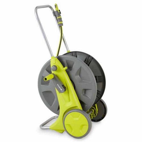 Verve Primoflex Wheeled Hose Cart