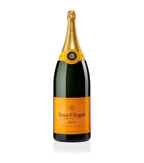 Veuve-Clicquot Brut NV Champagne