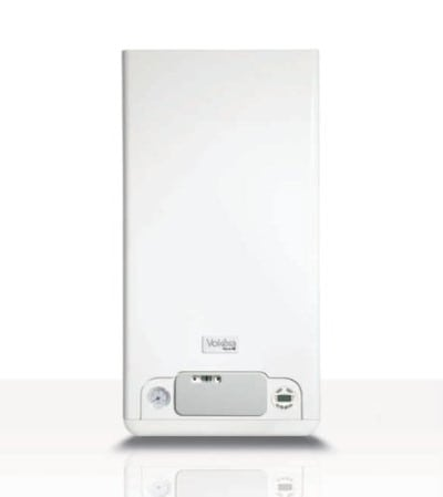 Vokera 886 White Mynute