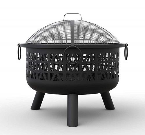 Best Fire Pits Reviewed For 2019 Appliance Reviewer