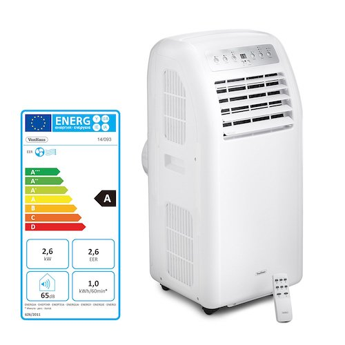 Best Air Conditioners 2019 Reviewed - Appliance Reviewer