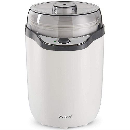 VonShef Yoghurt Maker Machine