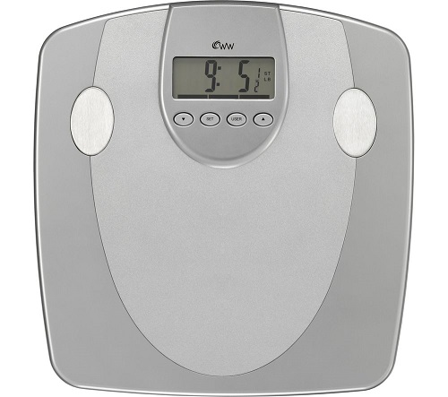 WEIGHT WATCHERS 8991 Precision Scale